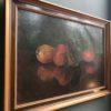 Stilleven olieverf op doek, Engelse schilder