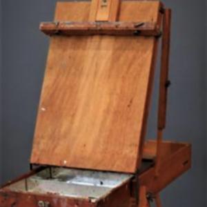 oude schildersezel