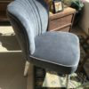 Smoker lounge chaire