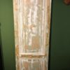 oude houten vintage deur