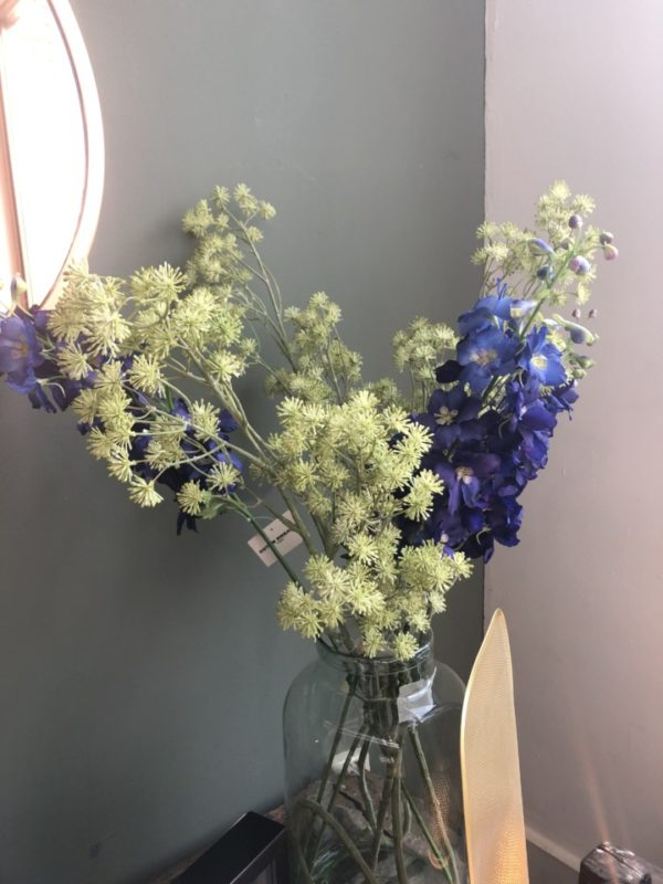 Mooie zijden bloemen van Dutch Dreams
